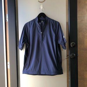Adidas CLIMAPROOF Golf Jacket! 🏌️♂️ ⛳️